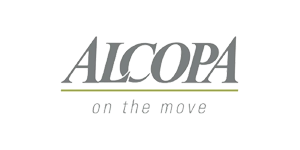 Alcopa Logo
