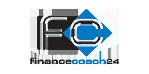 FinanceCoach24 Logo