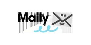 Maily Logo