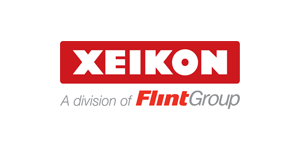 Xeikon Logo